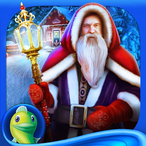 Yuletide Legends: The Brothers Claus (Full)