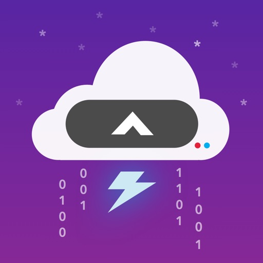 CARROT Weather – Talking Forecast Robot
