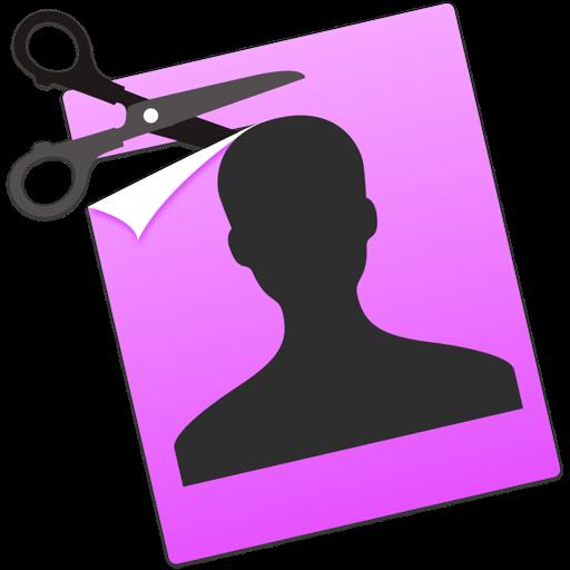 Cut Out Shapes - Erase Elements PRO