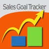 Sales Goal Tracker—Easily Set & Track Selling Goal app for iPhone/iPad