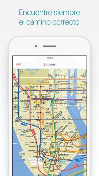 download New York Mapas Offline con Guía Turística apps 3