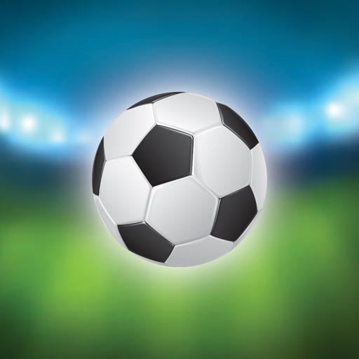 Guess the Footballer - Who's the Soccer Player? iOS App