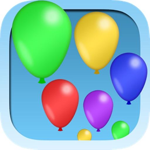 Smash The Balloon - Burst Balloons iOS App