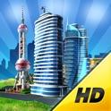 Megapolis HD icon