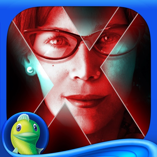Haunted hotel the x by big fish games inc for Big fish games inc