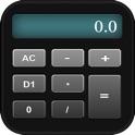 DragonDice - RPG Calculator Pro icon