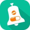 rxremind - free medicine pill reminder and tracker