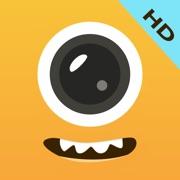 SnapFun HD - prendre des photos cool et fun