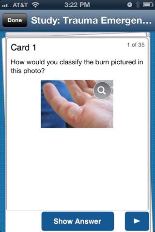 EMT Review Plus screenshot 3