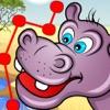 Bambini Unire i punti gratuito - Educativo gioco