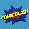 ComicBlast Animated Stickers