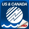 Boating US&Canada HD