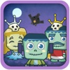 The little prince - Prince of zombie zombie adventure game, horrible zombie attack zombie