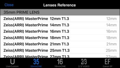 LensAgent Screenshot 5