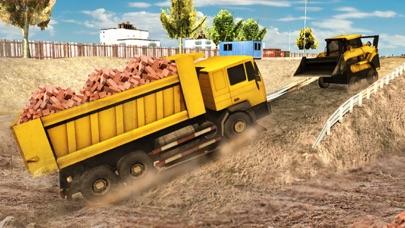 download Utilidad de construcción Máquinas Simulador 3D apps 4