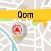 Qom Offline Map Navigator and Guide