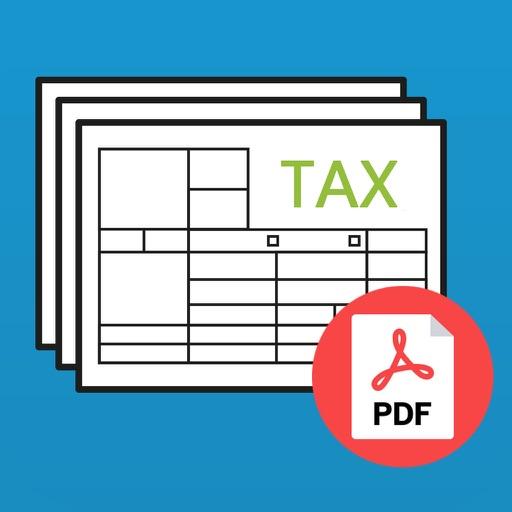 Meine STEUER-IRS-Formulare