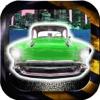 A Explosive Road Car : Speed Race road speed