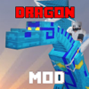 DRAGONS MODS FREE for Minecraft PC Edition Game