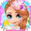Royal Baby-Princess Makeup App
