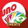 Cheats for UNO & Friends
