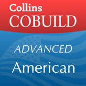 COBUILD Advanced Dictionary of American English