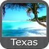 Marine: Texas GPS Map Navigator