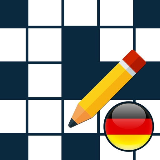 Crossword Light German - Quiz Puzzle iOS App