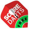 Score Darts Scorer Free