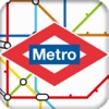 Official Metro de Madrid Application