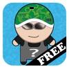 Brain Killer Free : IQ Test