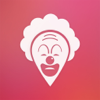 Clown Spotter - Find Clowns Around You