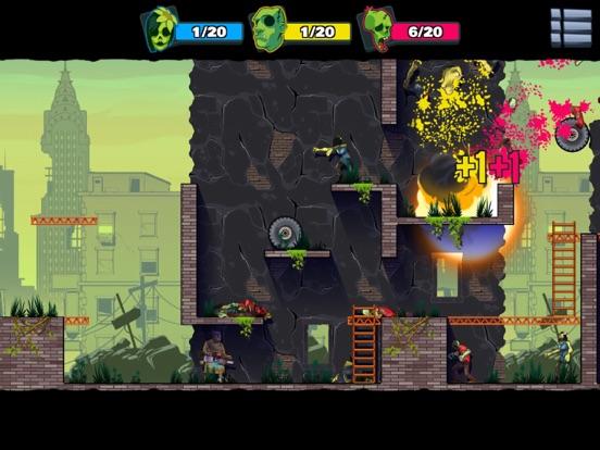 Скачать игру Stupid Zombies 3