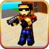 Blocky 3D Gun Sniper