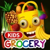 Grocery Expert for Kids - Learn Numbers & Counting