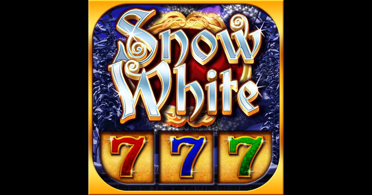 snow white slot machine