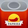 Gestore ricette di Paprika (AppStore Link)