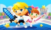 ハッピー剣術: パーティーゲーム -Happy Swordplay: Party Game