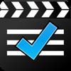 Shot Lister - Film set schedule tool for Directors Programos iPhone / iPad