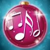 聖誕老人 聖誕 精神 歌曲 和 新年 冬季 旋律