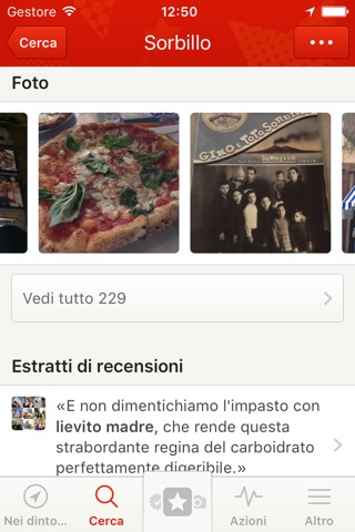 Yelp: Discover Local Favorites screenshot 4