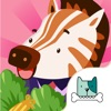 Kids ABC Animal Game - Zebra Play & Learn