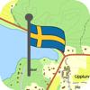 Terrängkartan - Sverige
