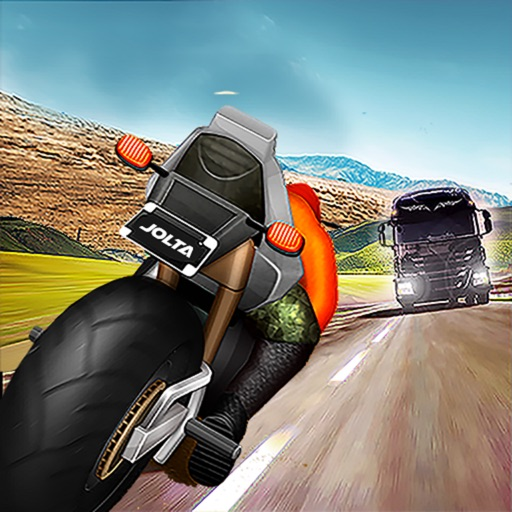 City Bike Drive : 3D Highway Ride 2016 iOS App