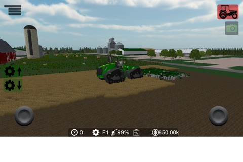 Farming USA screenshot 3