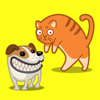 Cat Sounds Free Simulator & Dog Barking Translator