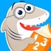 Animal Math Toddler Games