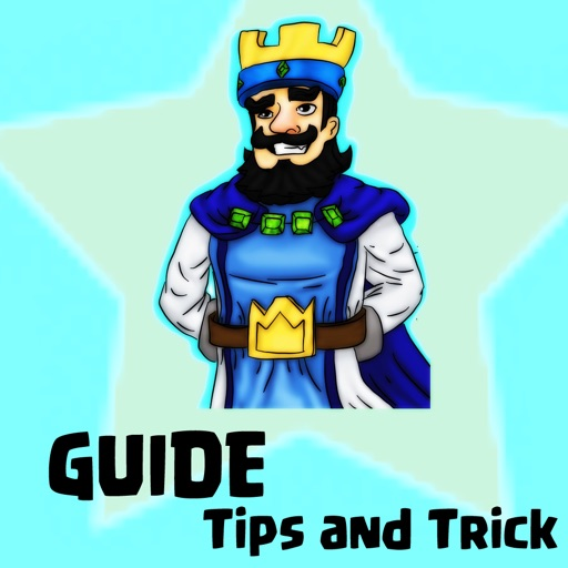 Guide for clash royal - Deck Building Strategy iOS App