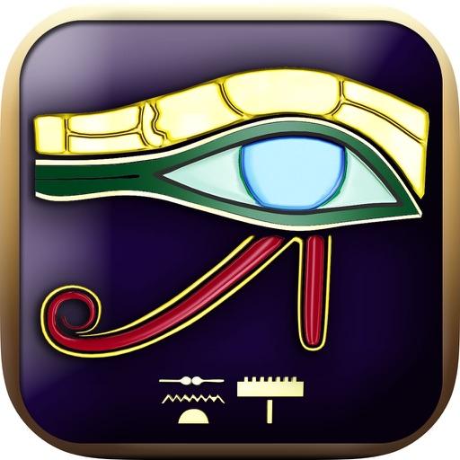 Senet Deluxe HD iOS App
