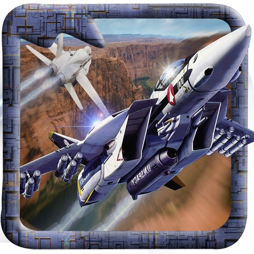 Airplane Action iOS App